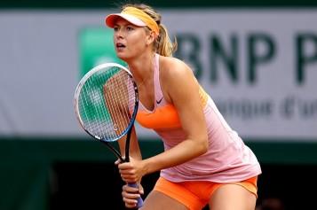 Retragere bombă din tenis. Maria Sharapova pune racheta în cui