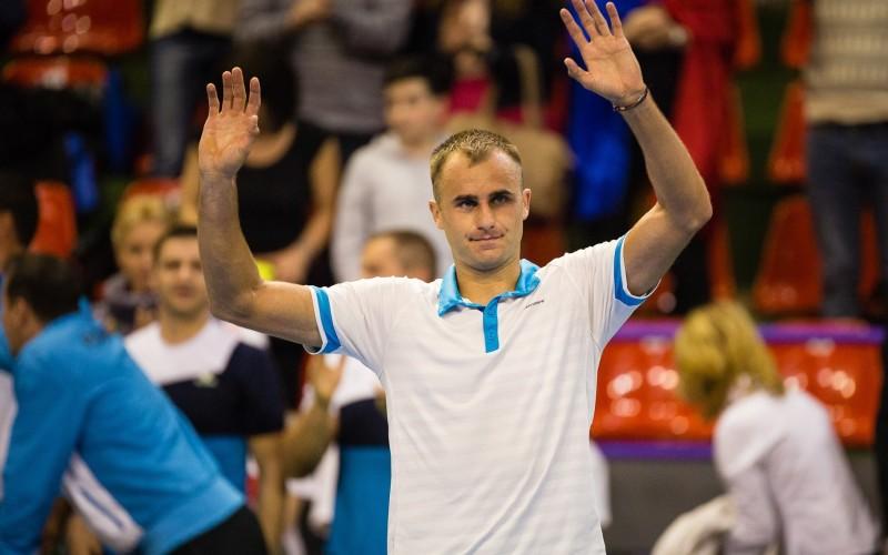 Marius Copil, eliminat în ultimul tur al calificărilor de la Roland Garros