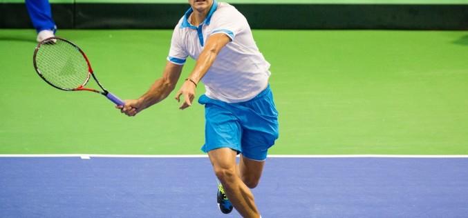 Marius Copil va juca finala turneului ATP Challenger de la Izmir