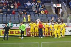 Romania, calificată în sferturile Mondialului de MiniFotbal din SUA