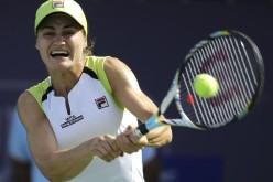Monica Niculescu s-a oprit în optimi de finală la Doha atât la simplu cât și la dublu