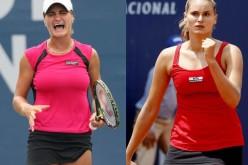 Monica Niculescu și Alexandra Panova, în sferturi la dublu la Miami Open