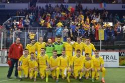 România, debut cu o victorie uriașă la Mondialul de MiniFotbal. A învins India cu 21-0