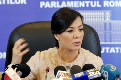 Oana Mizil, demisie din Parlament, după ce DNA i-a deschis dosar penal