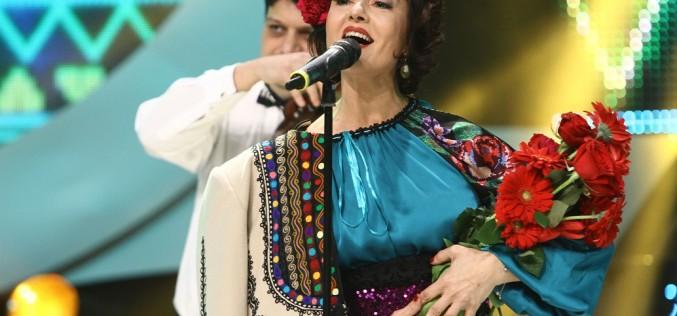 Oana Sîrbu se transformă în Maria Tănase la Te cunosc de undeva