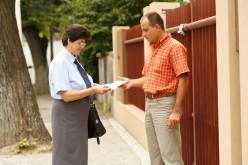 În aprilie, Poşta Română a distribuit peste 1.700 de paşapoarte