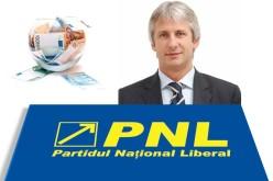 PNL a depus o moțiune simplă la adresa Ministrului Fondurilor Europene, Eugen Teodorovici