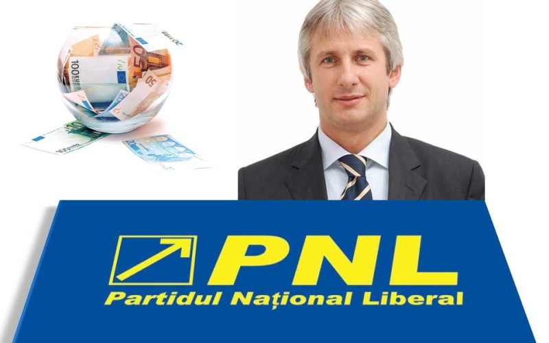 PNL cere Guvernului să corecteze rectificarea bugetară în acord cu Constituția României