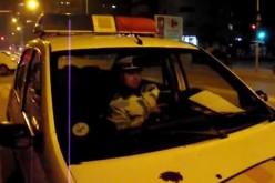 Polițiștii bătăuși de la Alexandria, care au lovit un taximetrist, s-au ales cu dosar penal