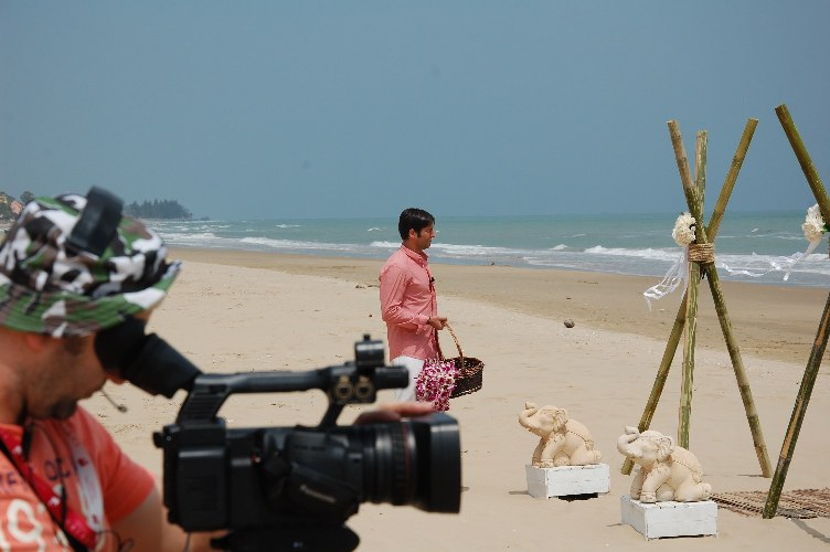 radu valcan - filmari insula iubirii