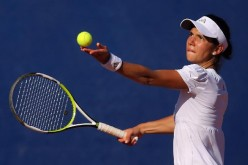 Raluca Olaru, calificare dramatică în optimi la Indian Wells