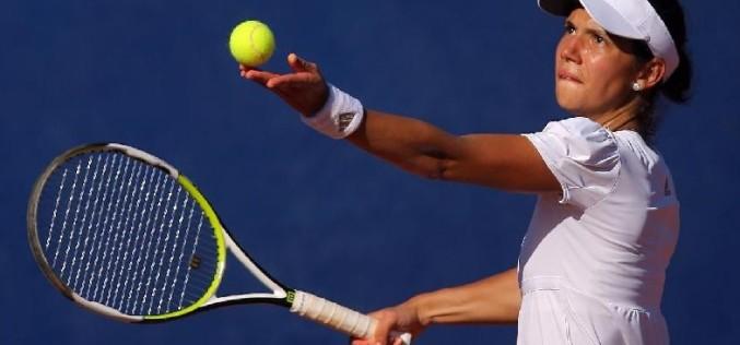 Raluca Olaru a pierdut pentru al doilea an consecutiv, finala de dublu de la Nurnberg