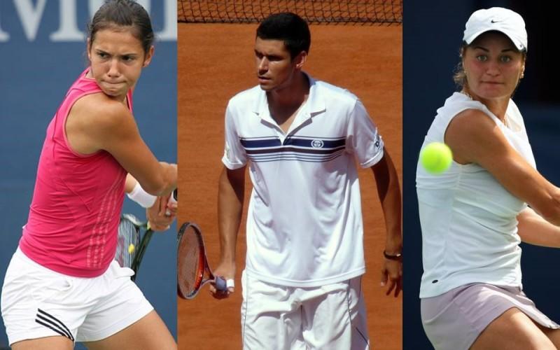 Victor Hănescu, Raluca Olaru și Monica Niculescu, eliminați în turul doi la Indian Wells