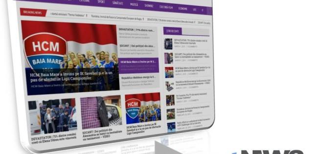 recentNEWS.ro, citit de aproape 9000 de persoane în prima lună de existență