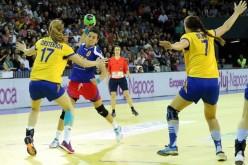 România, înfrângere usturătoare în finala Trofeului Carpați, în fața Suediei