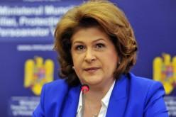 Rovana Plumb: Nu acceptăm lecții de la liderii noului PDL