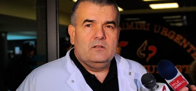 Şerban Brădişteanu, cel mai bun cardiolog din România, condamnat la un an de închisoare cu suspendare