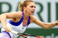 Simona Halep, victorie splendidă la Cincinnati în fața polonezei Agnieszka Radwanska
