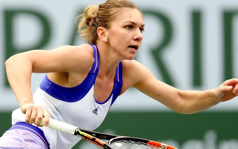 Simona Halep, calificare extrem de rapidă în sferturi de finală la Toronto