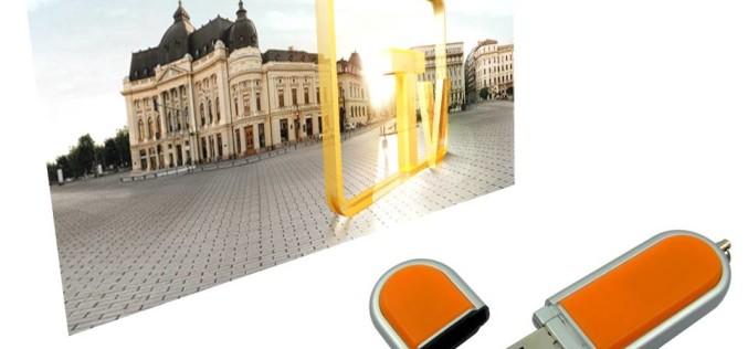 Inovație marca Orange, în domeniul televiziunii: stick-ul Orange TV