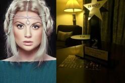 Tara Holtea, premiată în Cipru la Gala Premiilor En Moda – VIDEO