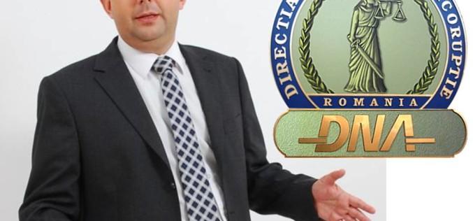 Deputatul PNL, Theodor Nicolescu a fost reținut de procurorii DNA