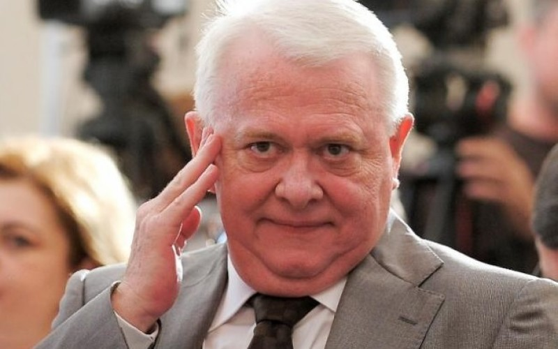 Virel Hrebenciuc scapă de închisoare. Înalta Curte l-a trimis în arest la domiciliu