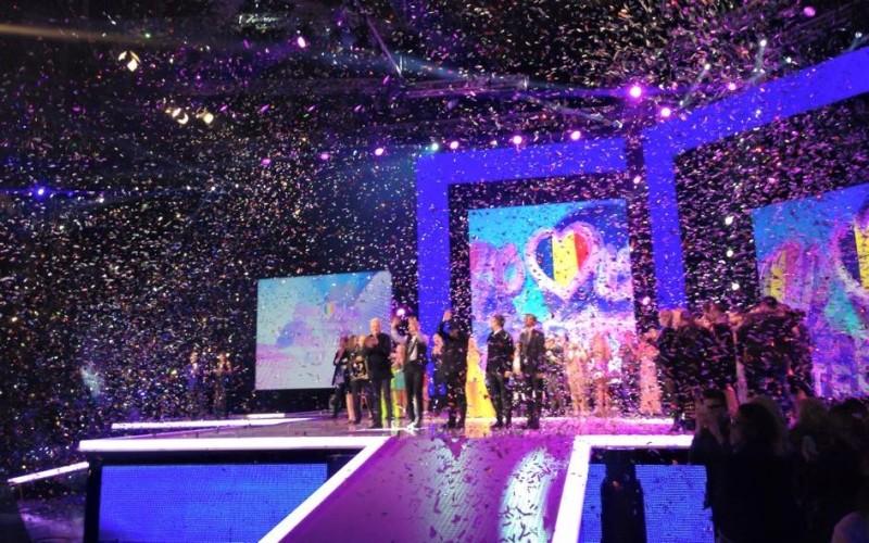 Voltaj reprezintă România la Eurovision, deși Călin Goia a cântat jalnic – VIDEO