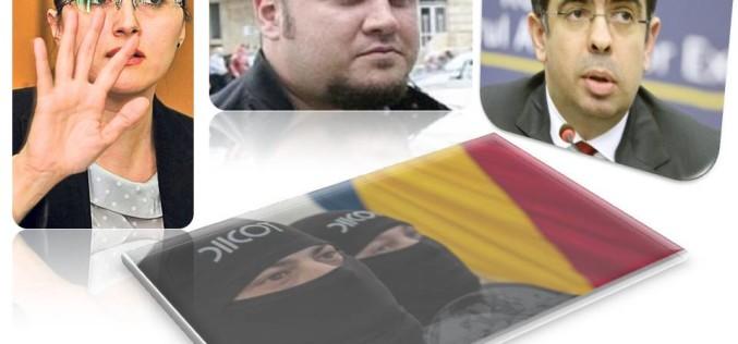 Robert Cazanciuc i-a găsit înlocuitor Alinei Bica la șefia DIICOT