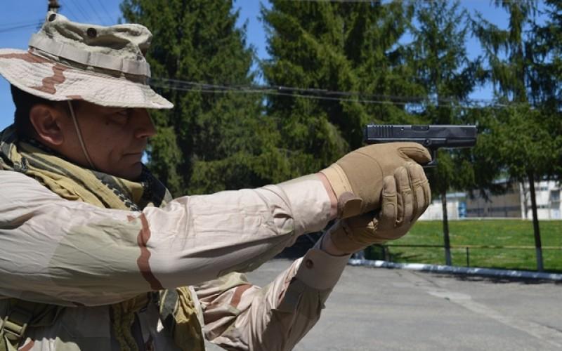 Fotescu Gabriel Dumitru, primul jandarm român selectat de UE pentru misiunea din Mali