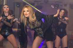 Miryam, două premii la Gala Gazi Demirel Show – VIDEO