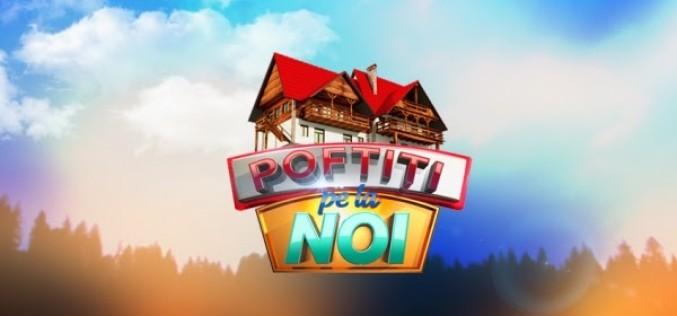 """Nea Mărin spune din nou la Antena 1 """"Poftiți pe la noi!"""""""