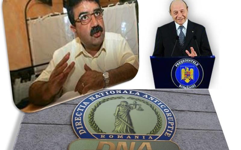 Yassin Mohamad, preacinstit de Traian Băsescu, reținut de procurorii DNA