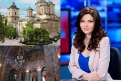 Observatorul Antenei 1 aduce Lumină  în casele românilor de la Mănăstirea Radu Vodă