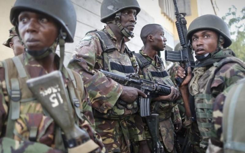 Atac armat într-un campus universitar din Kenya soldat cu cel puțin 147 de studenți morți