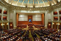 Ponta a scăpat de demitere. Parlamentul a respins moțiunea de cenzură a PNL