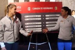 NESIMȚIRE | Eugenie Bouchard a refuzat să dea mâna cu Alexandra Dulgheru – VIDEO