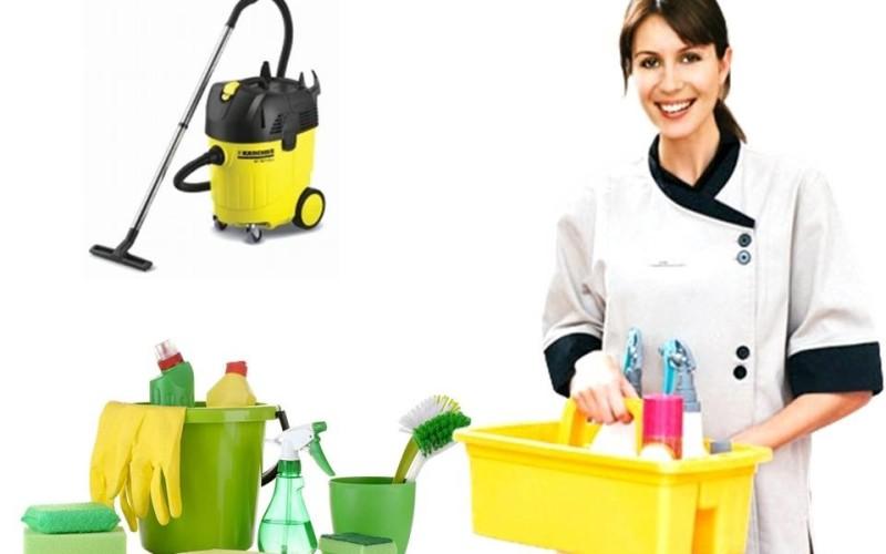 House'n'Office oferă cele mai profesioniste servicii de curățenie pentru birouri, case și hale industriale