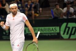 Florin Mergea, calificat în premieră în finala turneului de tenis de la Casablanca