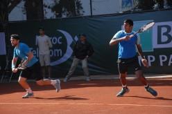 Florin Mergea şi Rohan Bopanna au pierdut finala turneului de la Casablanca