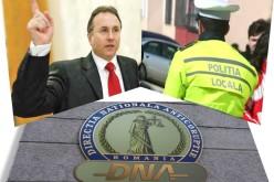 Primarul din Iași, ridicat de mascați de acasă pentru că folosea poliția locală ca să-și spioneze adversarii