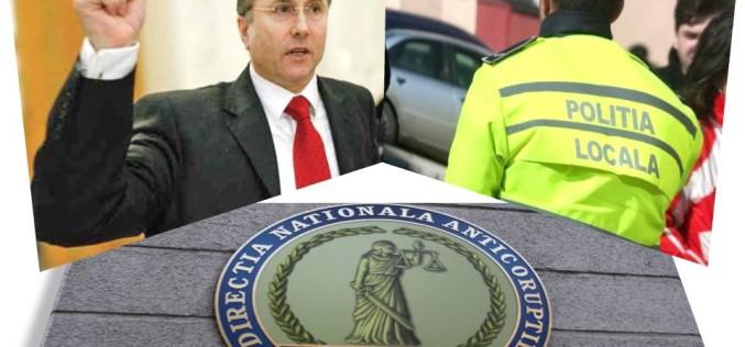 Primarul din Iași, plasat în arest la domiciliu pentru că și-a spionat și bătut amanta