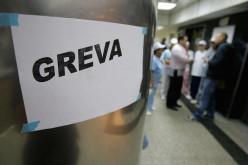 Peste 32.000 de funcționari publici din România sunt în Grevă Generală