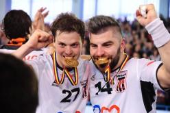 HCM Minaur Baia Mare a cucerit Cupa României la handbal masculin