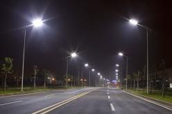 Elvețienii au plătit 5 milioane de euro pentru instalarea a 3800 de becuri LED în Suceava