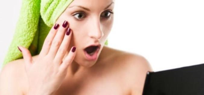 Opt obiceiuri proaste care îți distrug pielea