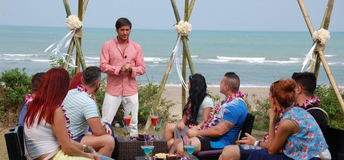 """Pe """"Insula iubirii"""" au loc primele întâlniri private dintre concurenți și ispite"""