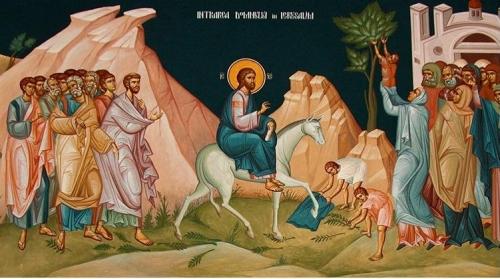 intrarea-Domnului-in-ierusalim