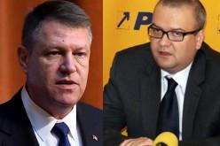 Iohannis și-a luat drept consilier un deputat corupt acuzat de DNA de luare de mită