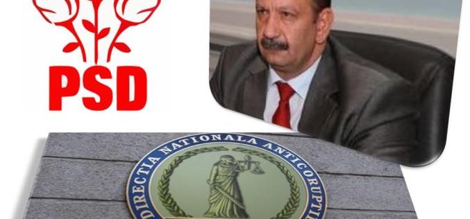 Camera Deputaților a respins cererea DNA privind arestarea deputatului Ion Ochi